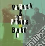 Breakin'in - cd musicale di Pat boyack & the prowlers