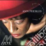 Fill this world with love - peebles ann cd musicale di Ann Peebles