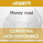 Money road cd musicale di The radio kings