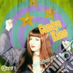 The toughest girl alive - cd musicale di Kane Candy