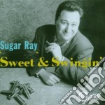 Sugar Ray - Sweet & Swingin' cd musicale di Sugar Ray