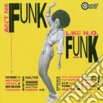 W.Washington/D.Crawford & O. - Ain'T No Funk Like N.O... cd musicale di W.washington/d.crawford & o.