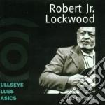 Robert Lockwood Jr - Just The Blues cd musicale di Robert jr. lockwood