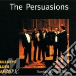 The Persuasions - Sunday Morning Soul cd musicale di The Persuasions