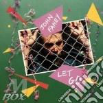 Let go - fahey john cd musicale di John Fahey