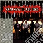 Knockout cd musicale di Sugar ray & the blue