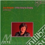A fine song for singing - redpath jean cd musicale di Redpath Jean