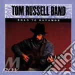 Road to bayomon - russell tom cd musicale di Tom russell band