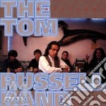 Hurricane season - russell tom cd musicale di Tom russell band