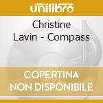 Christine Lavin - Compass cd musicale di Lavin Christine