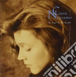An angel at my shoulder cd musicale di Carrie Newcomer