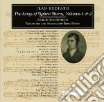 Songs of r.burns vol.1-2 - redpath jean cd musicale di Redpath Jean