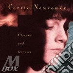 Carrie Newcomer - Visions And Dreams cd musicale di Carrie Newcomer