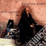 Kristina Olsen - Live From Around World cd musicale di Olsen Kristina
