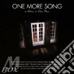 One more song - cd musicale di R.block/t.paxton/k.olsen & o.