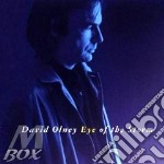 Eye of the storm - cd musicale di David Olney