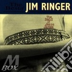 The band of jesse james - ringer jim cd musicale di Ringer Jim
