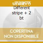 Different stripe + 2 bt cd musicale di Wheeler Cheryl