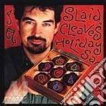 Holiday sampler - cd musicale di Slaid cleaves (mini cd)