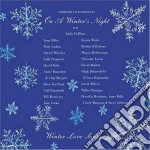 On A Winter Night cd musicale di Artisti Vari