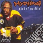Mind of mystikal cd musicale di Mystikal