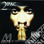2Pac - R U Still Down? cd musicale di 2 Pac