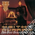 The most beautifullest hits cd musicale di Keith Murray