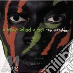 The anthology cd musicale di Tribe called quest a