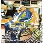 Charlie hustle:the blueprint of a self-made millionaire cd musicale di E-40