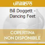 Doggett beat for dancing - doggett bill cd musicale di Doggett Bill