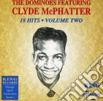 18 hits! - mcphatter clyde cd musicale