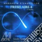Fresh aire 8 cd musicale di Mannheim Steamroller