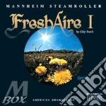 Fresh aire 1 cd musicale di Mannheim Steamroller