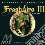 Fresh aire 3 cd musicale di Mannheim Steamroller