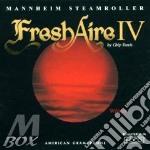 Fresh aire 4 cd musicale di Mannheim Steamroller
