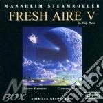 Fresh aire 5 cd musicale di Mannheim Steamroller
