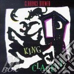 King clarentz - cd musicale di Brewer Clarence