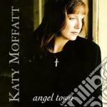 Katy Moffatt - Angel Town cd musicale di Katy Moffatt