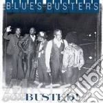 Busted - cd musicale di Busters Blues