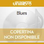 Blues cd musicale di Phillip Walker