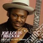 Live at slim's vol.2 - walker joe louis cd musicale di Joe louis walker