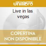 Live in las vegas cd musicale di Pleasure barons (dav