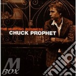 THE HURTING BUSINESS cd musicale di PROPHET CHUCK
