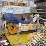 The Hollisters - Sweet Inspiration cd musicale di Hollisters The