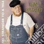 No stranger to a tele cd musicale di Redd Volkaert