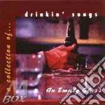 G.Stewart/D.Watson/Big Sandy & O. - Drinkin'Songs Empty Glass cd musicale di Artisti Vari