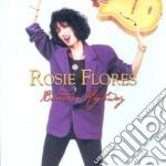 Rosie Flores - Bandera Highway cd musicale di Rosie Flores