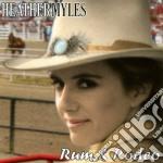 RUM & RODEO + B.T. cd musicale di HEATHER MYLES