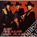 Same - cd musicale di Los reales del rancho