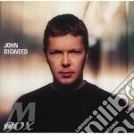 Mmii cd musicale di John Digweed